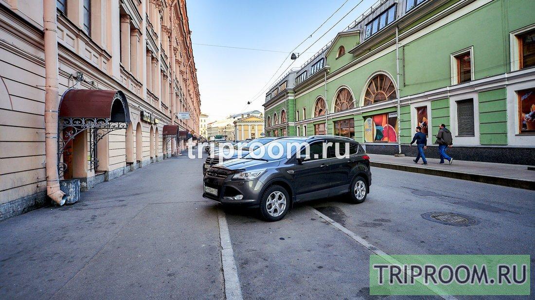 2-комнатная квартира посуточно (вариант № 15075), ул. канала Грибоедова набережная, фото № 29