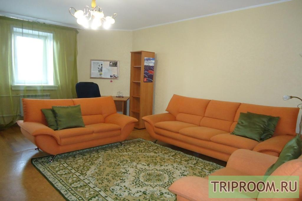2-комнатная квартира посуточно (вариант № 7776), ул. Гоголя улица, фото № 3