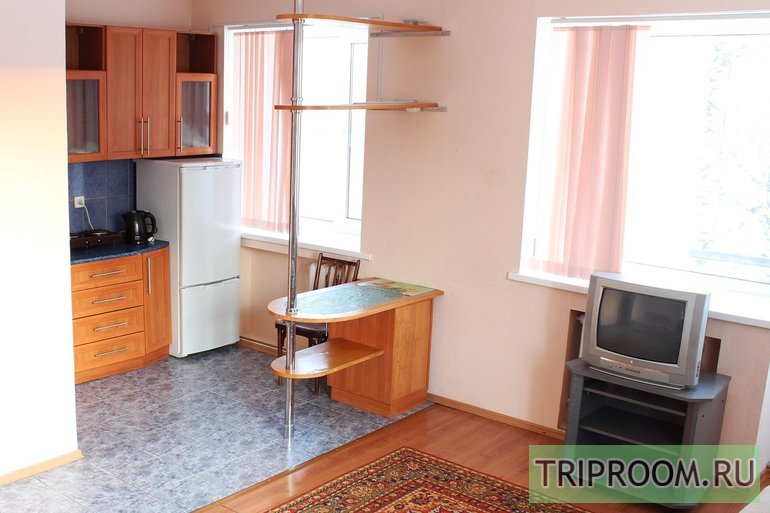 1-комнатная квартира посуточно (вариант № 35965), ул. Кирова проспект, фото № 1