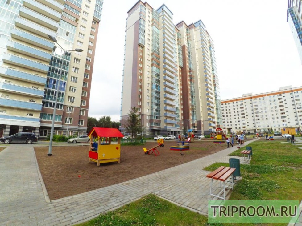 1-комнатная квартира посуточно (вариант № 12902), ул. Юлиуса Фучика, фото № 10