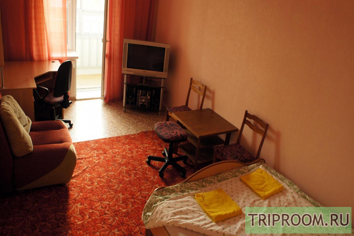 1-комнатная квартира посуточно (вариант № 23100), ул. Московская улица, фото № 5