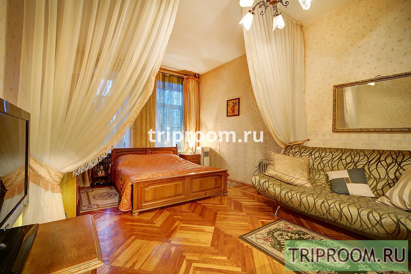 1-комнатная квартира посуточно (вариант № 15445), ул. Лиговский проспект, фото № 2