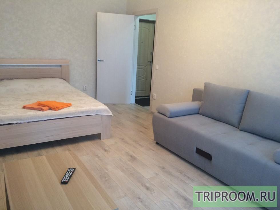 1-комнатная квартира посуточно (вариант № 50806), ул. Коммунистическая улица, фото № 1