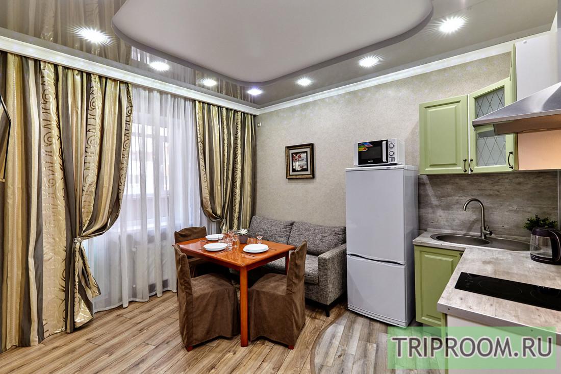 2-комнатная квартира посуточно (вариант № 66263), ул. улица Кореновская, фото № 1