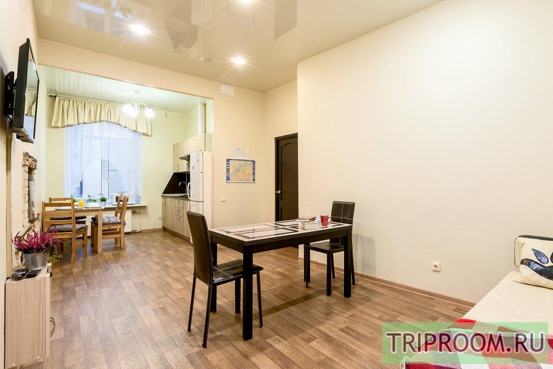 3-комнатная квартира посуточно (вариант № 60977), ул. наб. р. Мойки, фото № 16