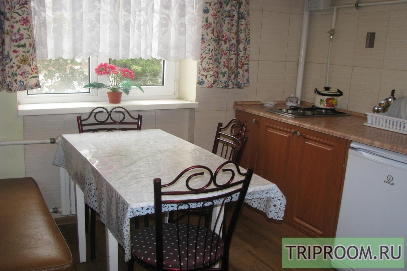 1-комнатная квартира посуточно (вариант № 15423), ул. Генерала Острякова проспект, фото № 4