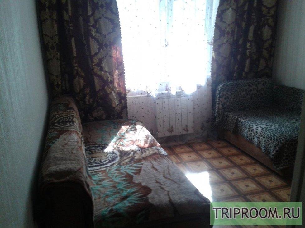 1-комнатная квартира посуточно (вариант № 54427), ул. Воронова улица, фото № 5