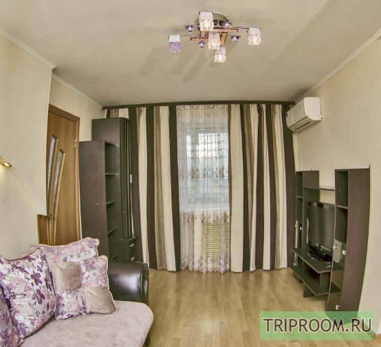 3-комнатная квартира посуточно (вариант № 47026), ул. Фадеева улица, фото № 1