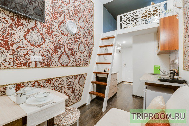 1-комнатная квартира посуточно (вариант № 36987), ул. Лиговский пр, фото № 1