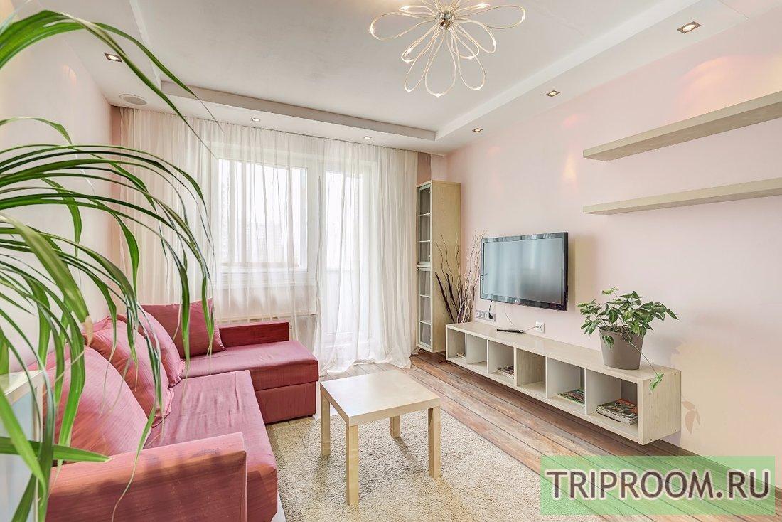2-комнатная квартира посуточно (вариант № 61084), ул. Варшавское шоссе, фото № 3