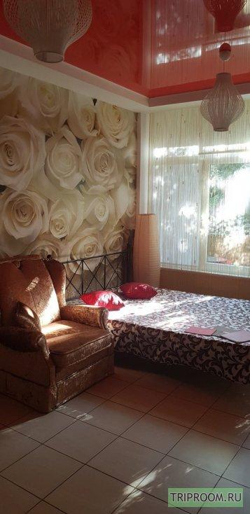 1-комнатная квартира посуточно (вариант № 7656), ул. Кастрополь, ул. Кипарисная улица, фото № 12