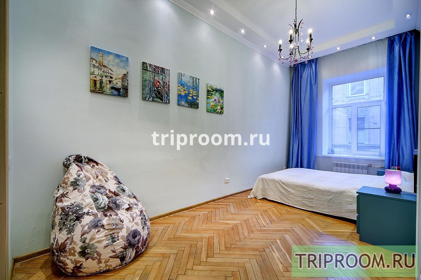2-комнатная квартира посуточно (вариант № 15426), ул. Лиговский проспект, фото № 14