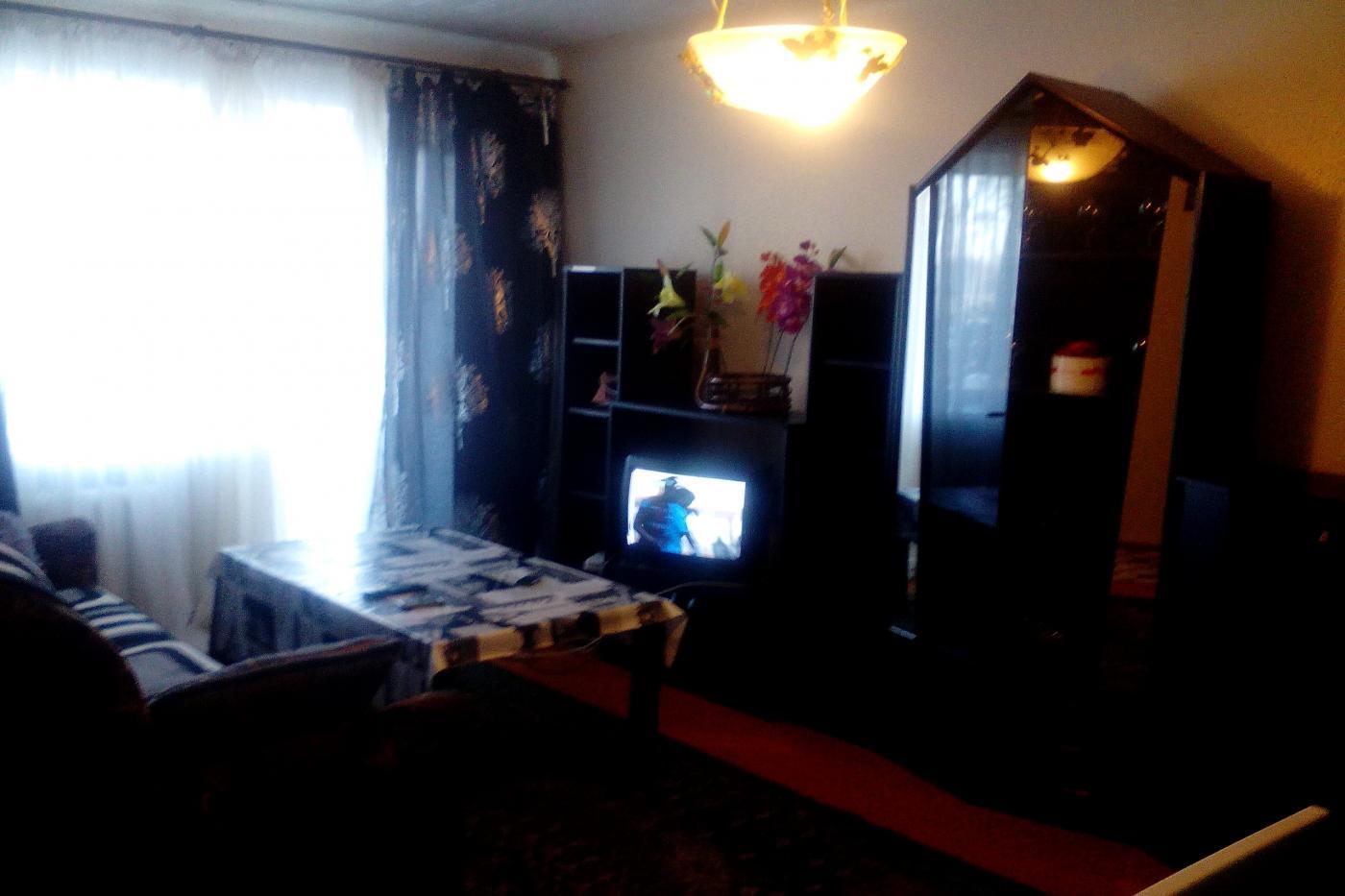 1-комнатная квартира посуточно (вариант № 4208), ул. Донбасская улица, фото № 3
