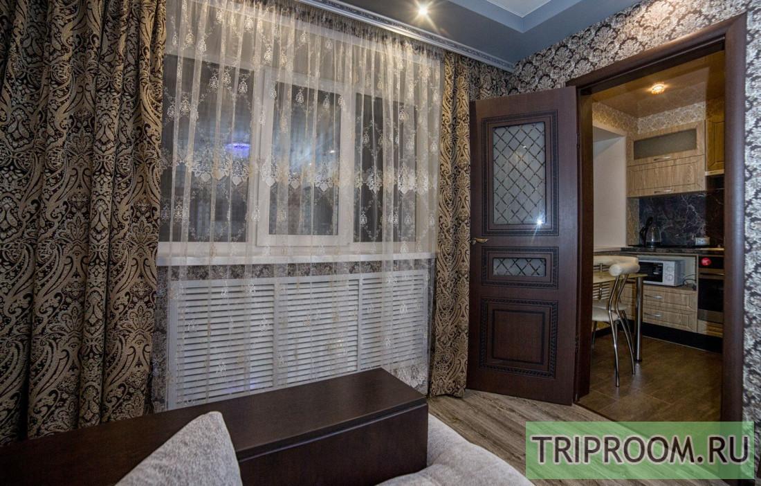 1-комнатная квартира посуточно (вариант № 18025), ул. Пригородная улица, фото № 5