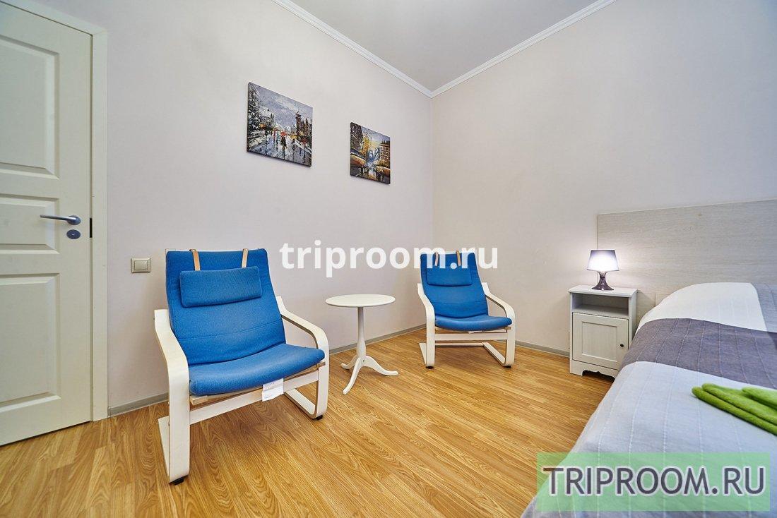 1-комнатная квартира посуточно (вариант № 16084), ул. Канала Грибоедова набережная, фото № 8