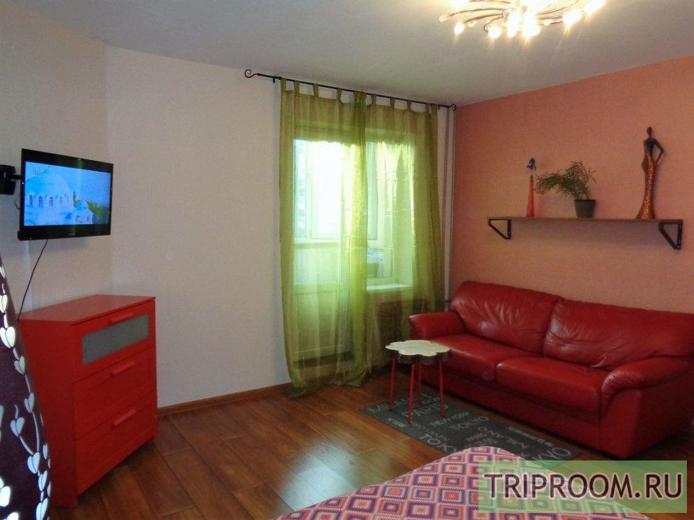 1-комнатная квартира посуточно (вариант № 4060), ул. Индустриальный проспект, фото № 3