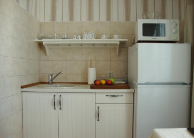 1-комнатная квартира посуточно (вариант № 65), ул. Юлиуса Фучика улица, фото № 6