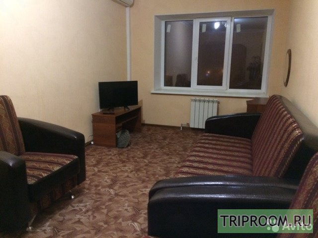 1-комнатная квартира посуточно (вариант № 45530), ул. Мясницкий Овраг, фото № 5