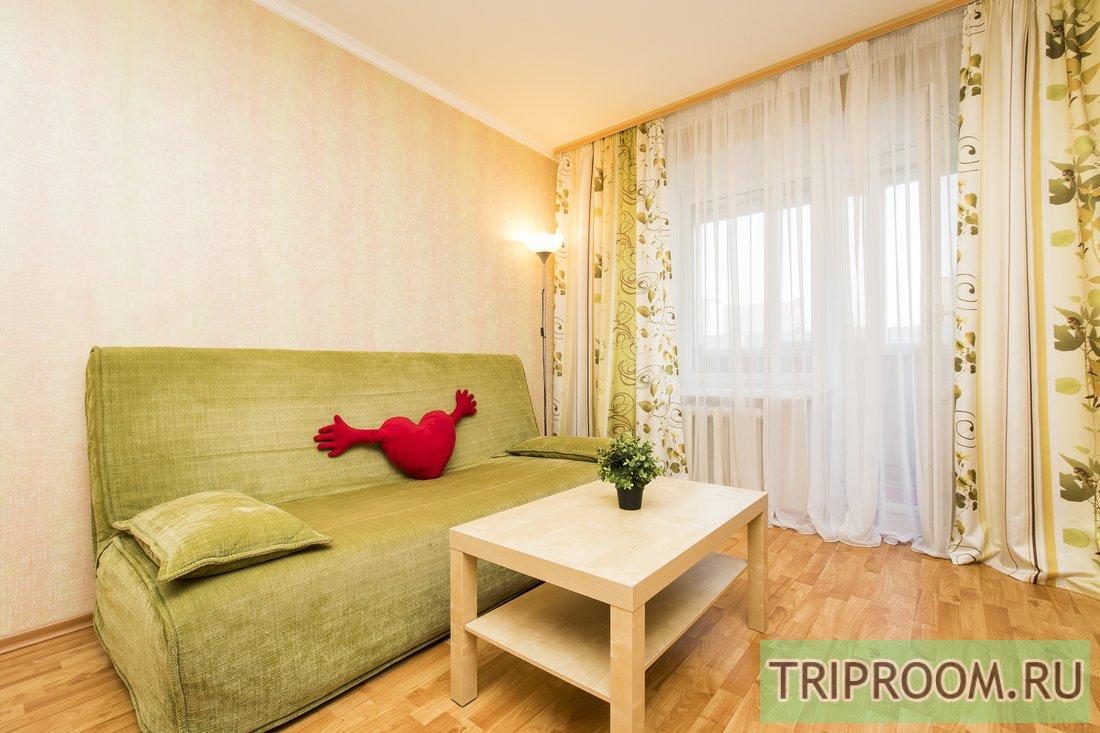 1-комнатная квартира посуточно (вариант № 56482), ул. Родионова улица, фото № 2