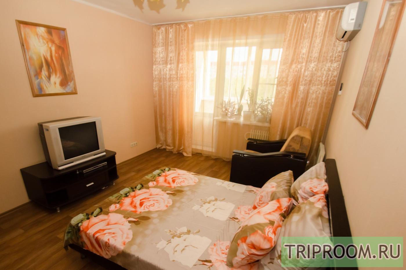 1-комнатная квартира посуточно (вариант № 2483), ул. Мордасовой улица, фото № 3