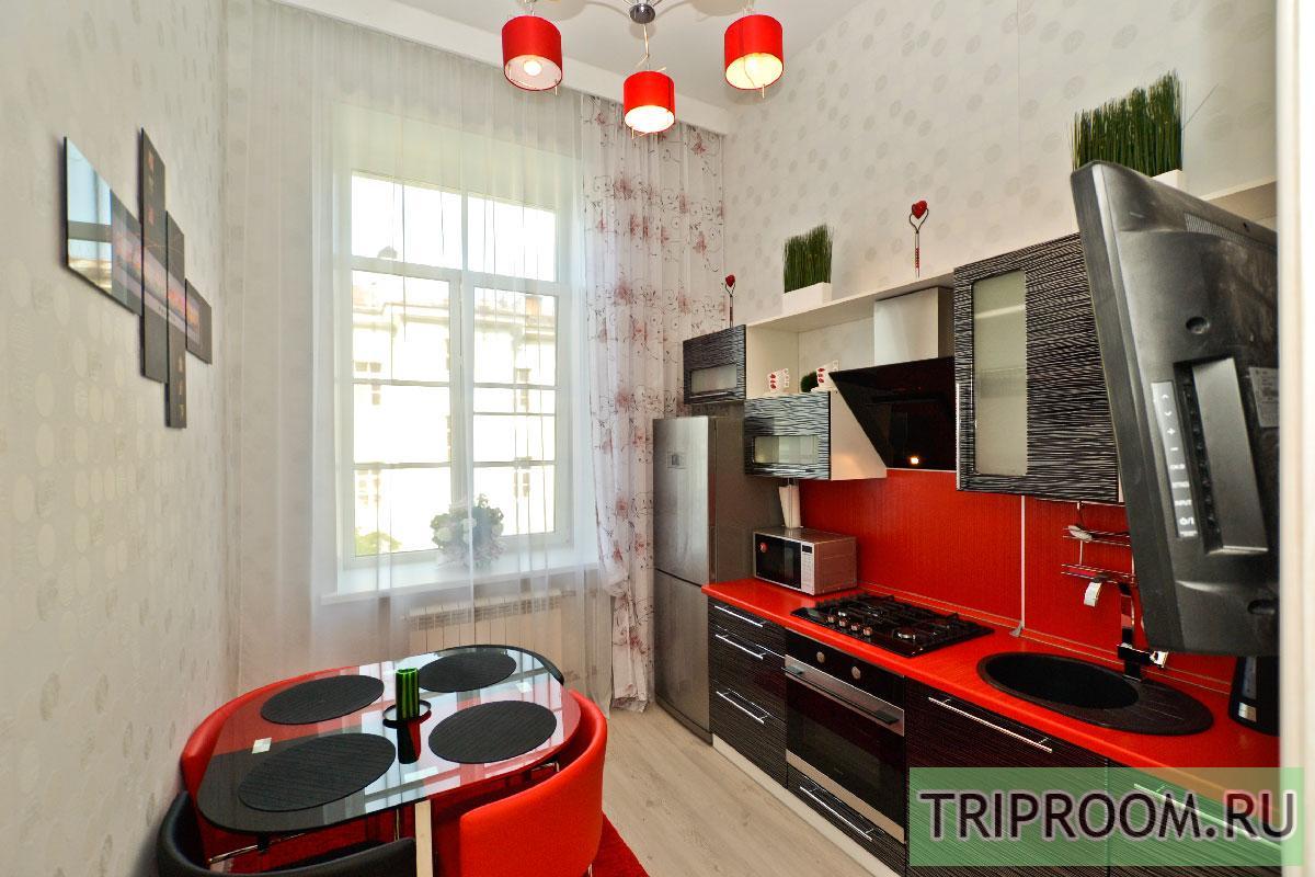 1-комнатная квартира посуточно (вариант № 10337), ул. Ставропольская улица, фото № 2