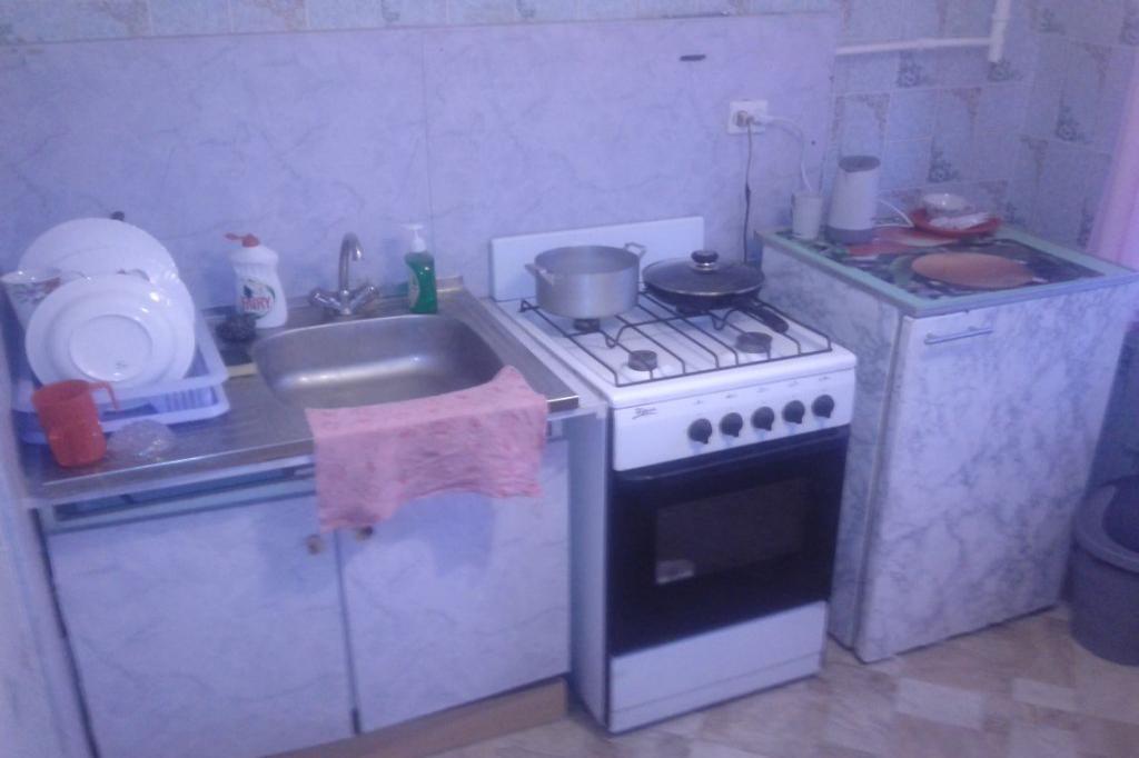1-комнатная квартира посуточно (вариант № 659), ул. Гагарина бульвар, фото № 5