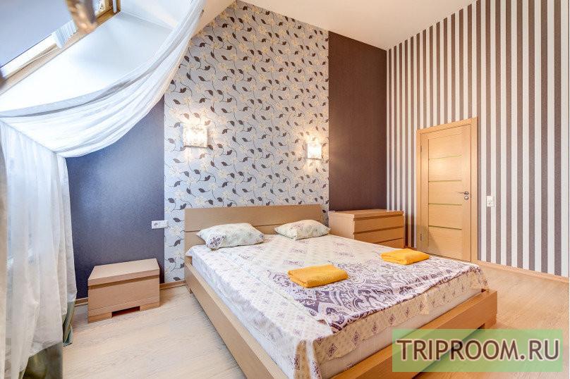 3-комнатная квартира посуточно (вариант № 70953), ул. Исполкомская, фото № 4