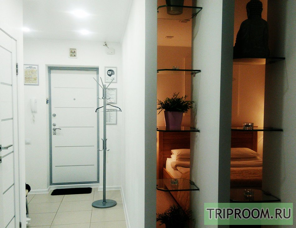 1-комнатная квартира посуточно (вариант № 17637), ул. Строителей проспект, фото № 4