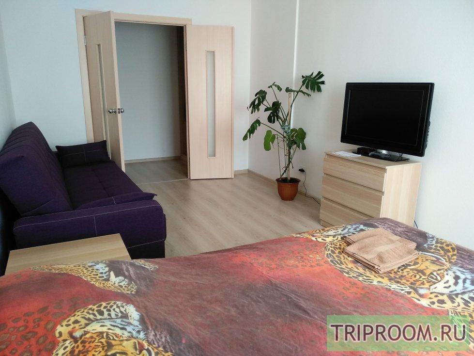 1-комнатная квартира посуточно (вариант № 49379), ул. Сахарова улица, фото № 14