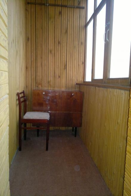 1-комнатная квартира посуточно (вариант № 904), ул. Короленко улица, фото № 4