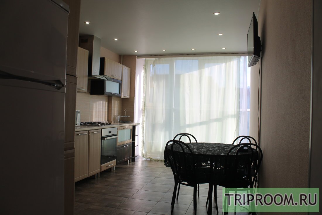 1-комнатная квартира посуточно (вариант № 63719), ул. первый краснофлотский переулок, фото № 15