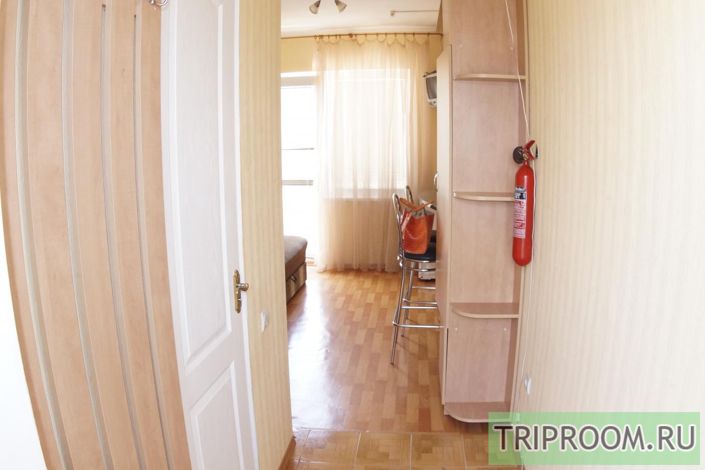 1-комнатная квартира посуточно (вариант № 8882), ул. Южногородская набережная, фото № 9