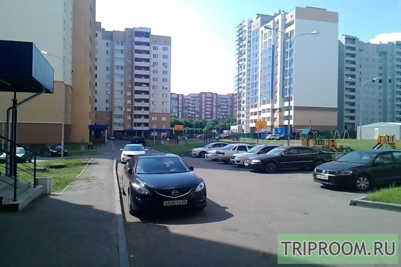 1-комнатная квартира посуточно (вариант № 19838), ул. Тернопольская улица, фото № 10