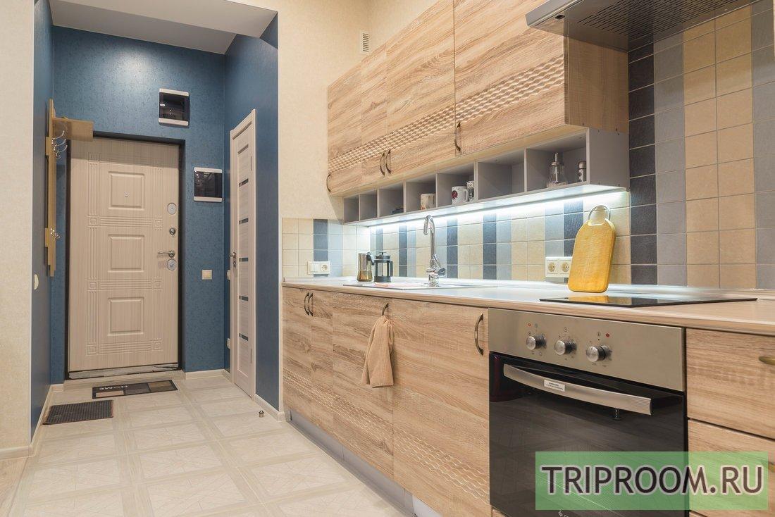 1-комнатная квартира посуточно (вариант № 60481), ул. Костромская, фото № 3
