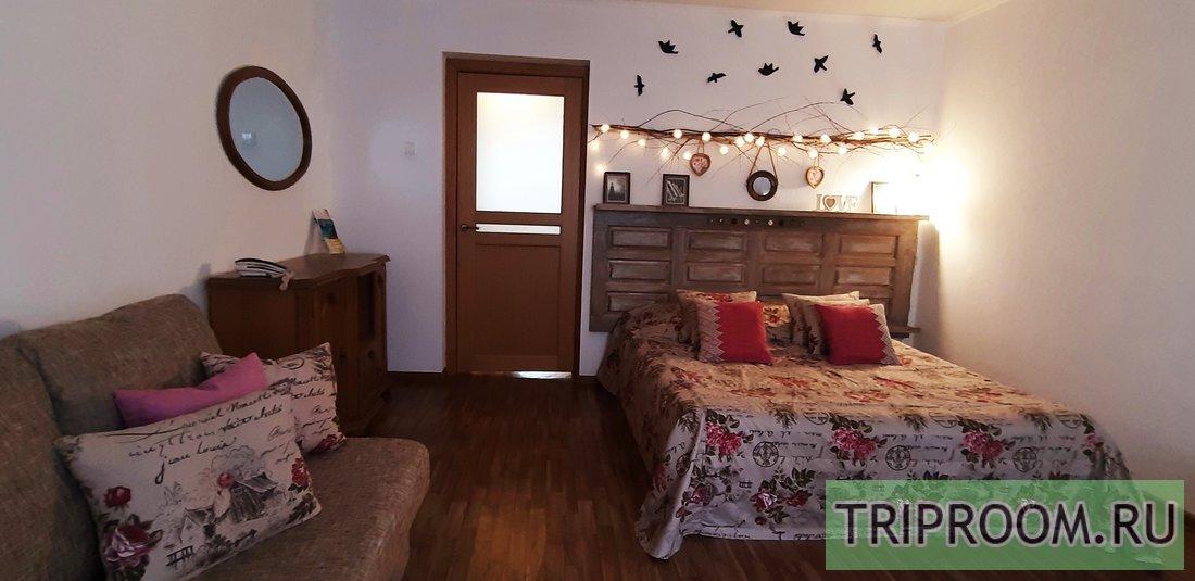 1-комнатная квартира посуточно (вариант № 4454), ул. 40 лет Октября улица, фото № 4