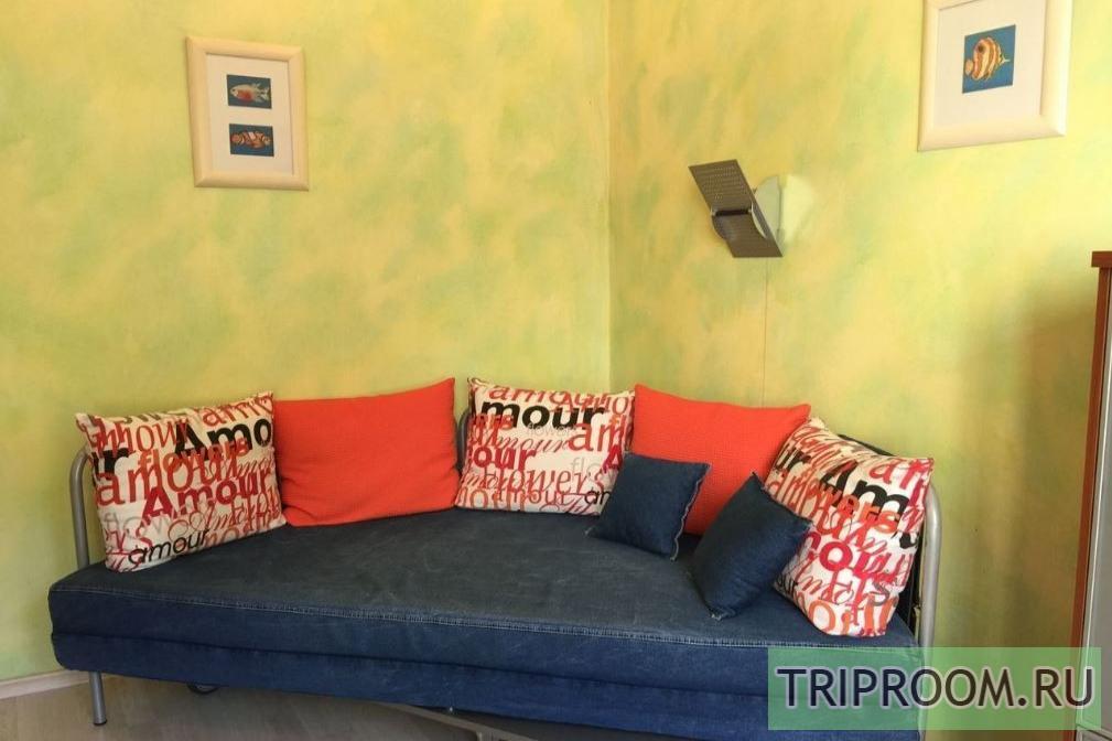 3-комнатная квартира посуточно (вариант № 28669), ул. Ленинградская улица, фото № 10