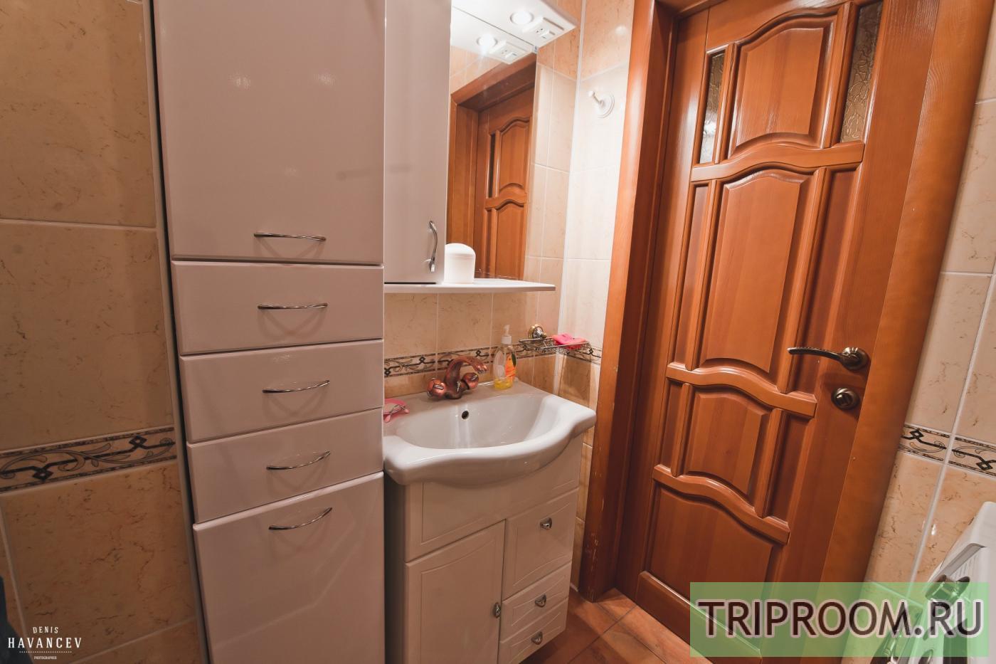 1-комнатная квартира посуточно (вариант № 14828), ул. 1-й Магнитный проезд, фото № 16
