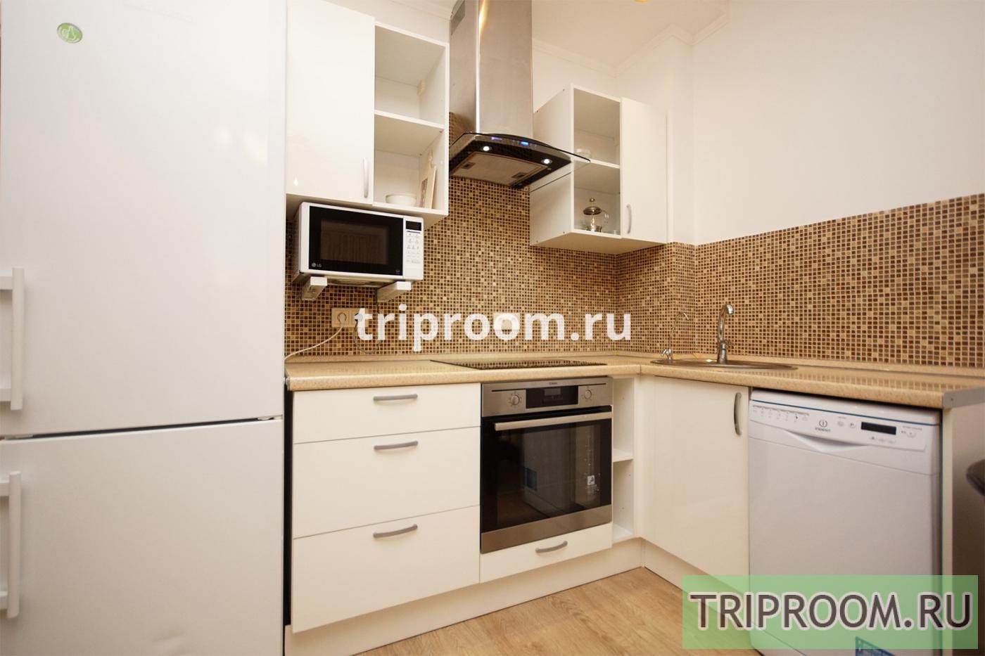 1-комнатная квартира посуточно (вариант № 17278), ул. Полтавский проезд, фото № 6