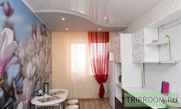 2-комнатная квартира посуточно (вариант № 44801), ул. Кирова улица, фото № 4