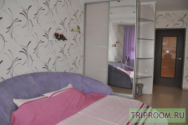 3-комнатная квартира посуточно (вариант № 42532), ул. Розы Люксембург улица, фото № 10