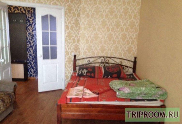 2-комнатная квартира посуточно (вариант № 44802), ул. Ильюшина бульвар, фото № 1