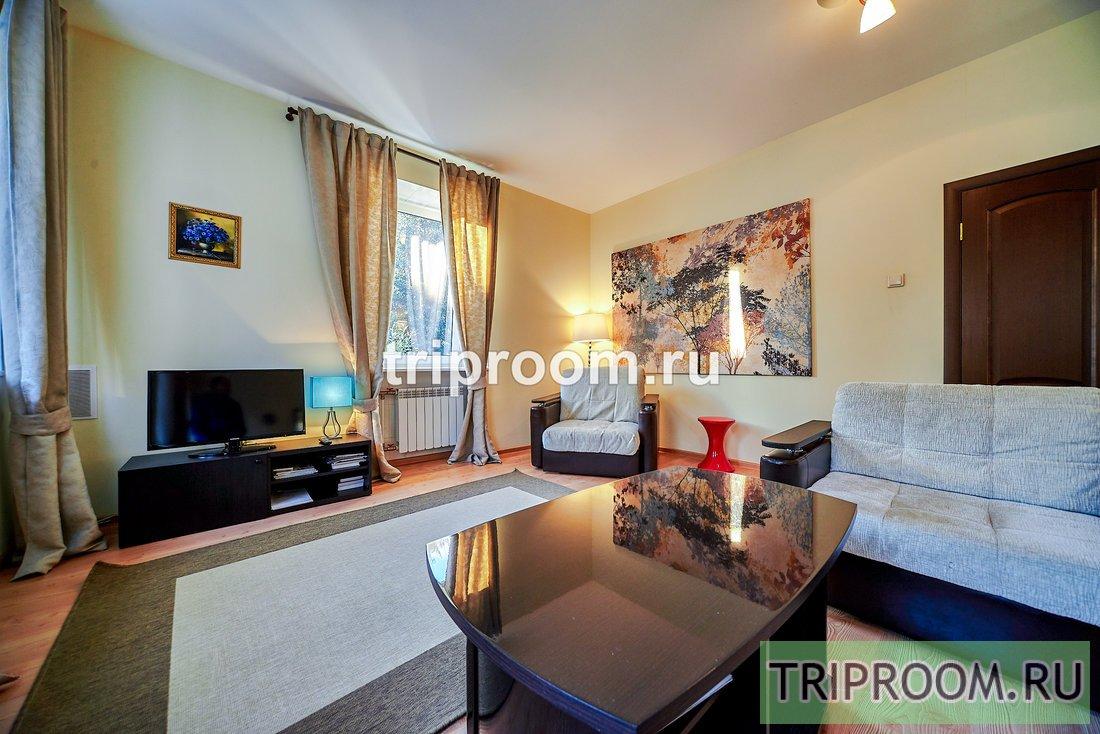 2-комнатная квартира посуточно (вариант № 15075), ул. канала Грибоедова набережная, фото № 1