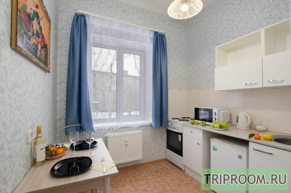 1-комнатная квартира посуточно (вариант № 51421), ул. Крылова улица, фото № 5