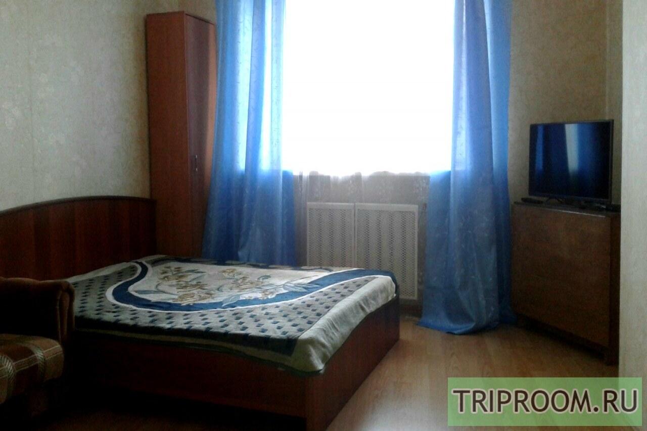 1-комнатная квартира посуточно (вариант № 35994), ул. Советская улица, фото № 1