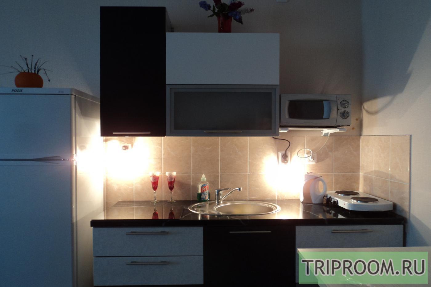 1-комнатная квартира посуточно (вариант № 8988), ул. Братьев Кашириных улица, фото № 4
