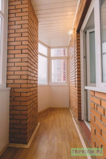 1-комнатная квартира посуточно (вариант № 45024), ул. Базарный переулок, фото № 4