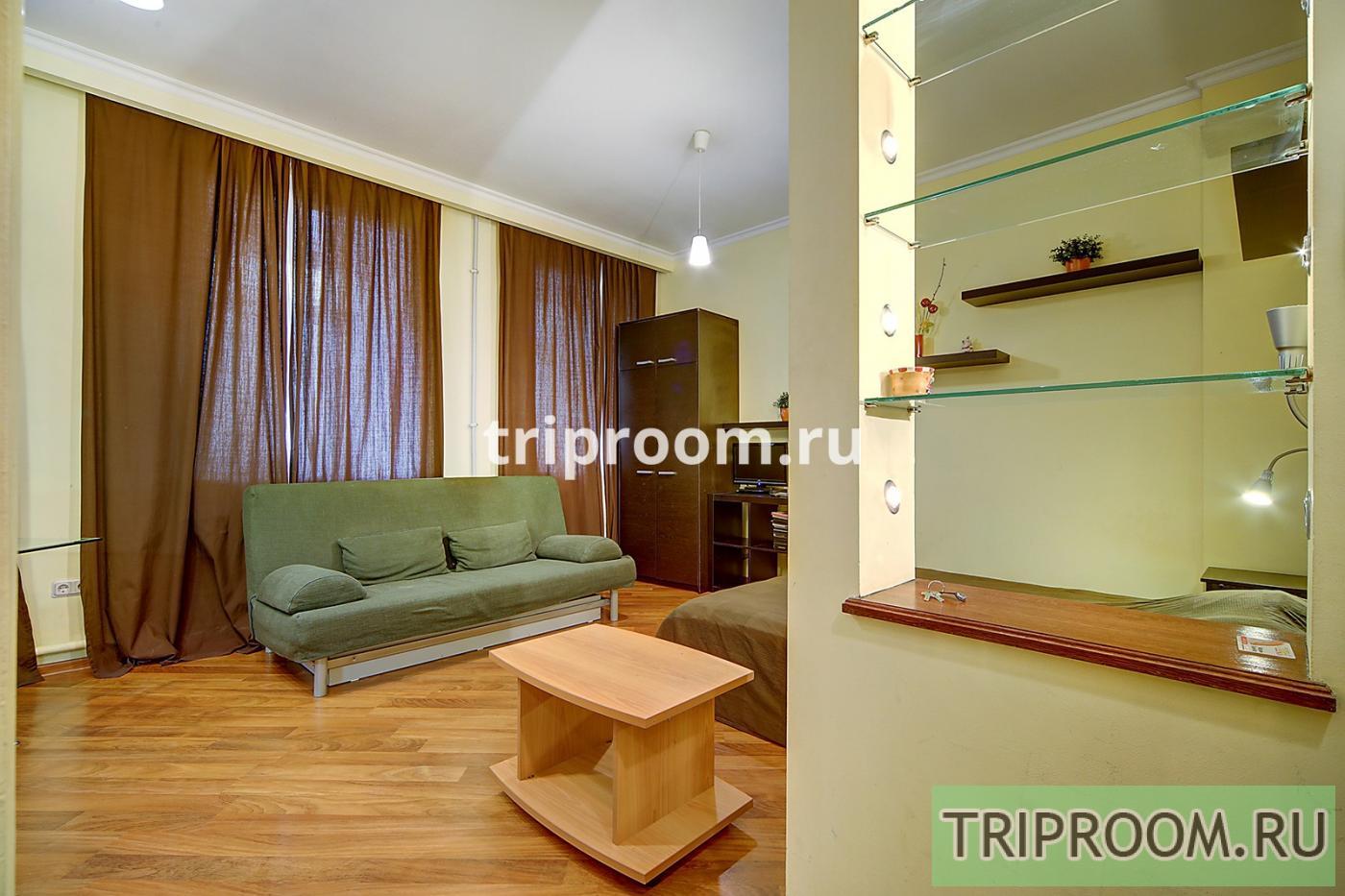 1-комнатная квартира посуточно (вариант № 15117), ул. Канала Грибоедова набережная, фото № 11