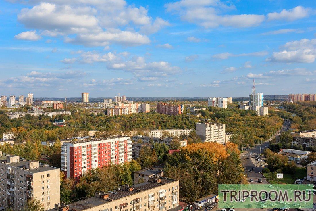 2-комнатная квартира посуточно (вариант № 66002), ул. Островского, фото № 23
