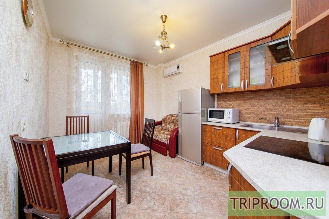1-комнатная квартира посуточно (вариант № 2470), ул. Кубанская набережная, фото № 6
