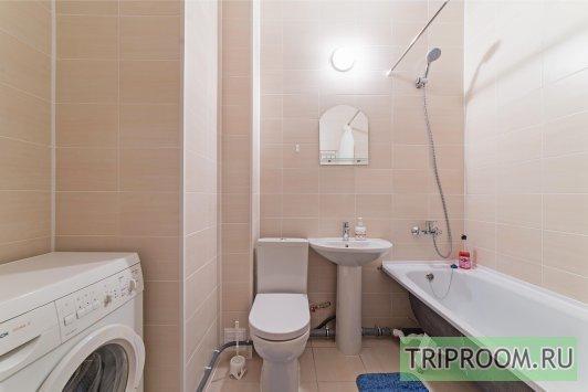 1-комнатная квартира посуточно (вариант № 65300), ул. Южное шоссе, фото № 3